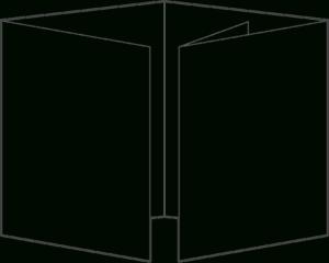 Thomas Printworks – Document Templates regarding Gate Fold Brochure Template Indesign