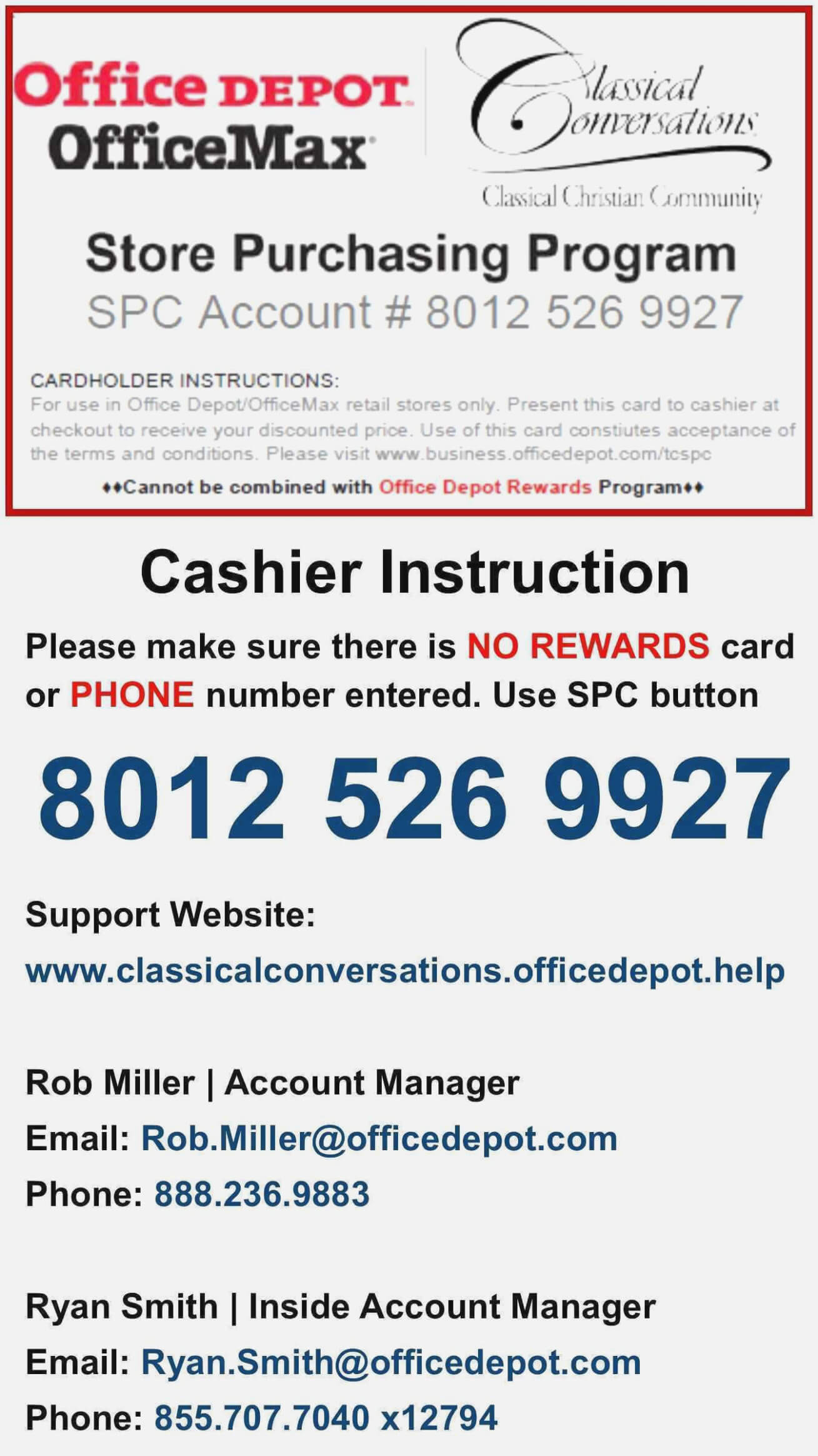 Top 15 Trends In Office | Realty Executives Mi : Invoice And Intended For Office Depot Business Card Template