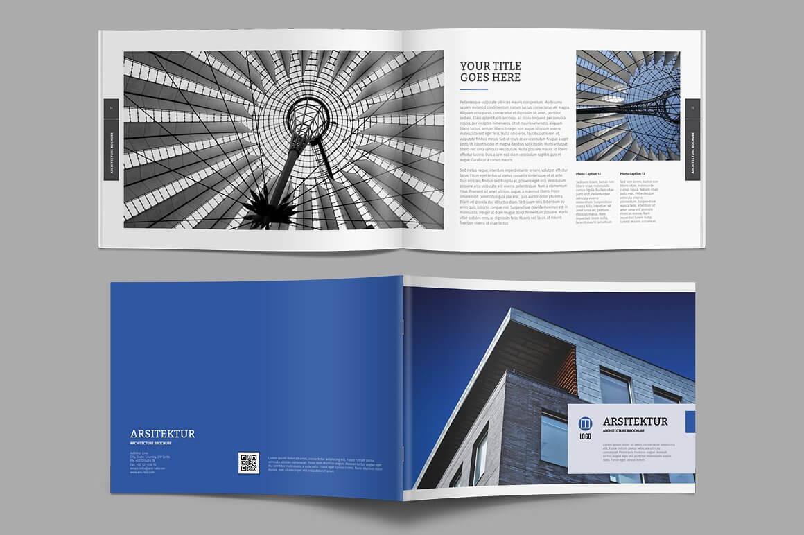 Top 29 Real Estate Brochure Templates To Impress Your Clients Regarding E Brochure Design Templates