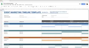 Top 5 Free Google Sheets Sales Templates – Blog Sheetgo in Sales Call Reports Templates Free