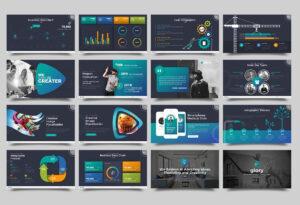 Top 50 Best Powerpoint Templates – November 2017 throughout Multimedia Powerpoint Templates