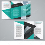 Top Double Sided Brochure Template Ideas Two Indesign Free For One Sided Brochure Template