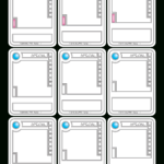 Trading Card Game Template Regarding Template For Game Cards