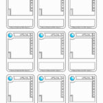 Trading Card Template (3) | Payroll Check Stubs Regarding Free Sports Card Template