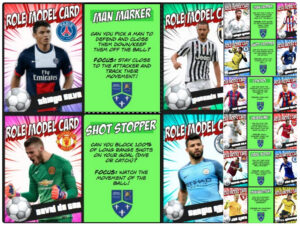Trading Cards: Put Those Templates To Use! | Plasq intended for Soccer Trading Card Template