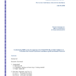 Training Evaluation Report   Templates At For Training Evaluation Report Template