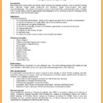 Training Workshop Report Sample | Glendale Community In Training Report Template Format