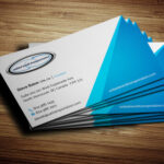 Transport Business Templates Free Visiting Card Design Inside Transport Business Cards Templates Free