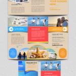 Travel Brochure Template Google Docs   Graphic Design Intended For Travel Brochure Template Google Docs