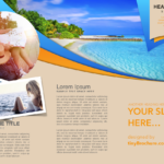 Travel Brochure Template Google Slides with regard to Google Docs Travel Brochure Template