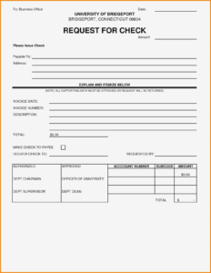 Travel Request Form Template Word 18 Advice That You Must Pertaining To Check Request Template Word