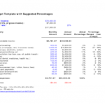 Treasurer Report Sample Hoa Format Mplate Google Docs Port With Regard To Treasurer Report Template
