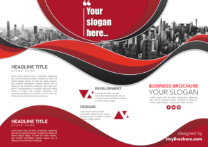 Tri-Fold Brochure Template Google Docs with Tri Fold Brochure Template Google Docs