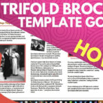 Trifold Brochure Template Google Docs With Brochure Templates For Google Docs