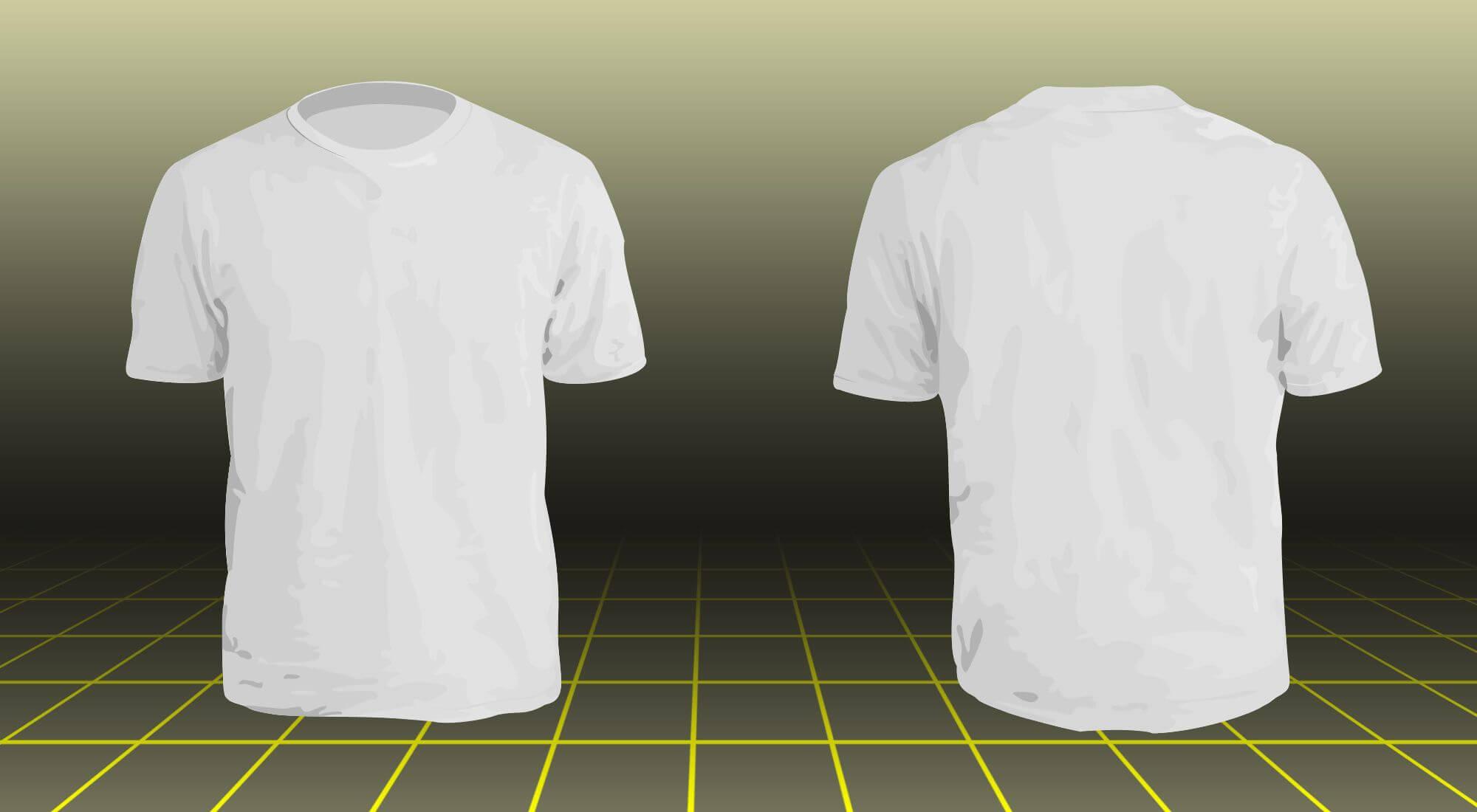 Tshirt Modelnx57.deviantart | T Shirt Design Intended For Blank T Shirt Design Template Psd