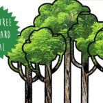 [Tutorial + Template] Origami Tree Pop Up Card In Pop Up Tree Card Template