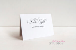 Unbelievable Printable Place Cards Template Ideas Christmas with Michaels Place Card Template