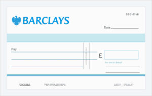 Unique Free Big Check Template Download | Best Of Template in Large Blank Cheque Template