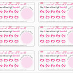 Unique Free Printable Loyalty Card Template   Best Of Template Throughout Customer Loyalty Card Template Free