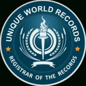 Unique World Records – Wikipedia for Guinness World Record Certificate Template