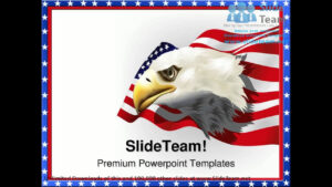 Us Patriotic Theme Americana Powerpoint Templates Themes And Backgrounds  Ppt Themes in Patriotic Powerpoint Template