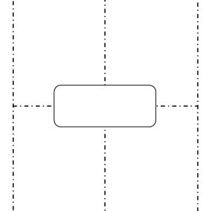 Using 4 Block (4 Corners) Template In Math within Blank Four Square Writing Template