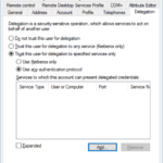Using Certificates For Aadj On Premises Single Sign On With Workstation Authentication Certificate Template