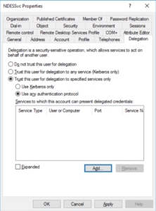 Using Certificates For Aadj On-Premises Single-Sign On with Workstation Authentication Certificate Template