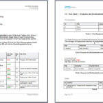 Using Ibm Rational Publishing Engine To Generate Compliance For Test Result Report Template