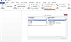 Using Word To Write Your Thesis: Making A Table Of Contents inside Contents Page Word Template
