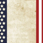 Wallpapers For > Patriotic Backgrounds For Powerpoint   Red Inside Patriotic Powerpoint Template