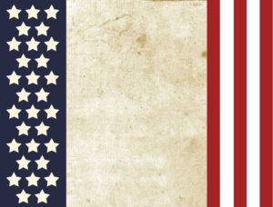 Wallpapers For > Patriotic Backgrounds For Powerpoint | Red inside Patriotic Powerpoint Template