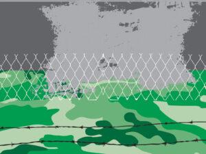 War Theme Powerpoint Templates – Green, Industrial, Objects regarding Powerpoint Templates War