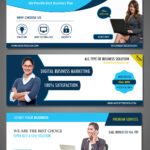 Website Banners Templates Pertaining To Free Website Banner Templates Download
