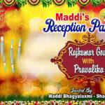 Wedding Banners Design Psd Template Free Naveengfx | Free In For Wedding Banner Design Templates