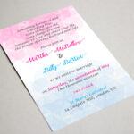 "Wedding Invitation Card Template 🎔 ""flower Of Life"" Within Sample Wedding Invitation Cards Templates"