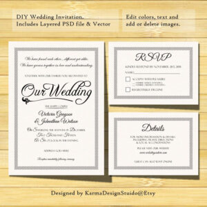 Wedding Invitation: Wedding Rsvp Cards | Vistaprint Wedding in Free Printable Wedding Rsvp Card Templates