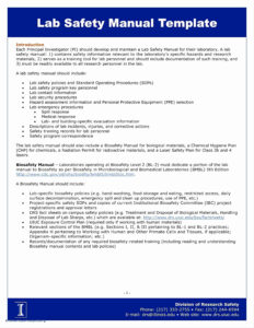 Weekly Construction Progress Report Template Then Lab Report with regard to Lab Report Template Middle School