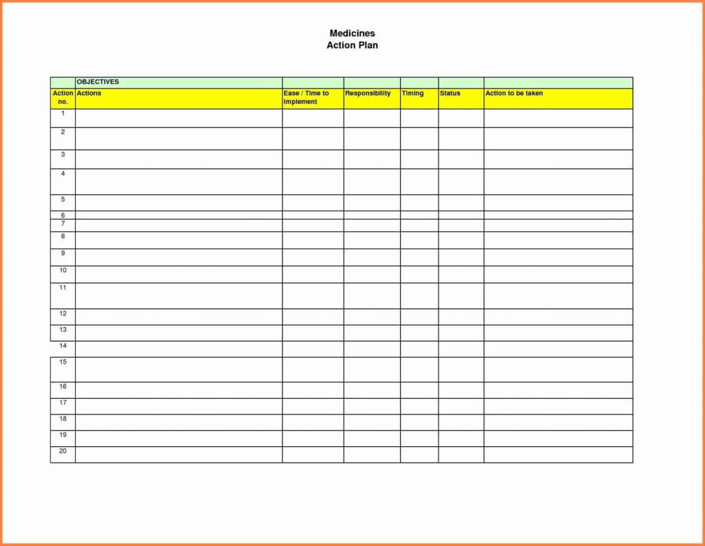 Weekly Sales Callort Template Excel Format Free Daily In Intended For Sales Visit Report Template Downloads