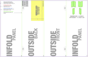 Welcome To Trade.4Over in 6 Sided Brochure Template