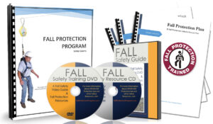 What's Included | Osha Fall Protection Program & Fall with regard to Fall Protection Certification Template