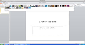 What's The Best Built-In Powerpoint Theme? | Laura M. Foley in What Is A Template In Powerpoint