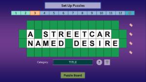 Wheel Of Fortune For Powerpoint – Gamestim Regarding Wheel Of Fortune Powerpoint Game Show Templates
