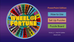 Wheel Of Fortune For Powerpoint – Gamestim throughout Wheel Of Fortune Powerpoint Template
