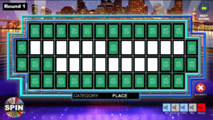 Wheel Of Fortune Powerpoint Game - Youth Downloadsyouth regarding Wheel Of Fortune Powerpoint Template