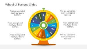 Wheel Of Fortune Powerpoint Template inside Wheel Of Fortune Powerpoint Game Show Templates