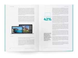 Whiteco | White Paper / Proposal | White Paper, Report within White Paper Report Template