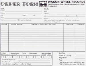 Why Is Money Order Form So | Realty Executives Mi : Invoice pertaining to Blank Money Order Template