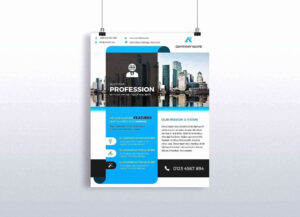 Word Business Templates Elegant Free Business Flyer regarding Free Business Flyer Templates For Microsoft Word
