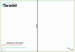 Word Greeting Card Template 650*458 – Word Greeting Card pertaining to Free Blank Greeting Card Templates For Word